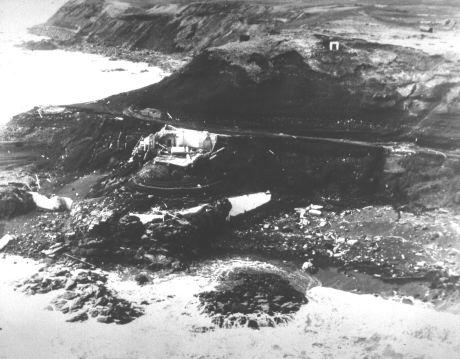 1946 Aleutian Tsunami